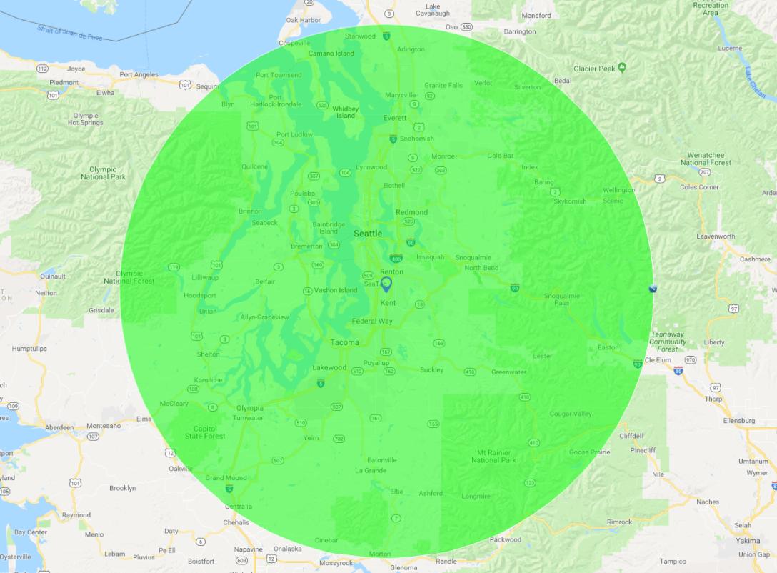 Seattle, WA | Response Team 1